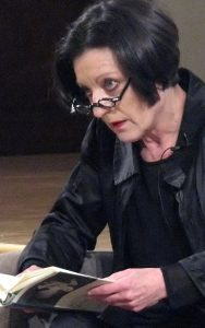Herta Müller, 2 May 2014 © foto Ave Maria Mõistlik