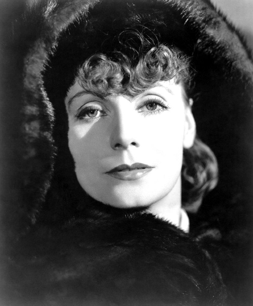 Greta Garbo în Anna Karenina (1935), Regia: Clarence Brown