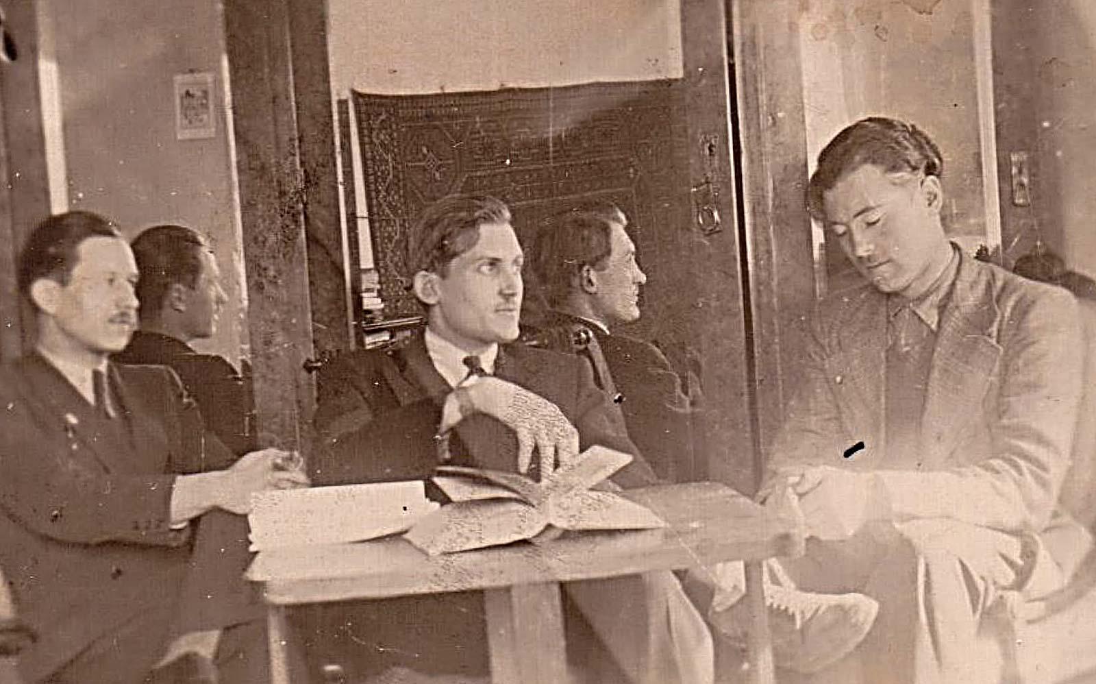 Leon D. Levițchi (1918-1991)
