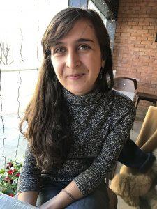 Alina Aviana, un librar inventiv
