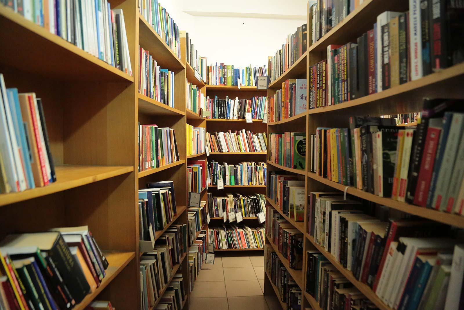 Biblioteca Ienăchiţă Văcărescu