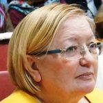 Angela Bratsou