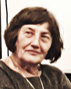 Cornelia Rădulescu