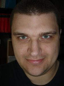 Radu Mihai Alexe