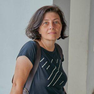Interviu de Doina Borgovan