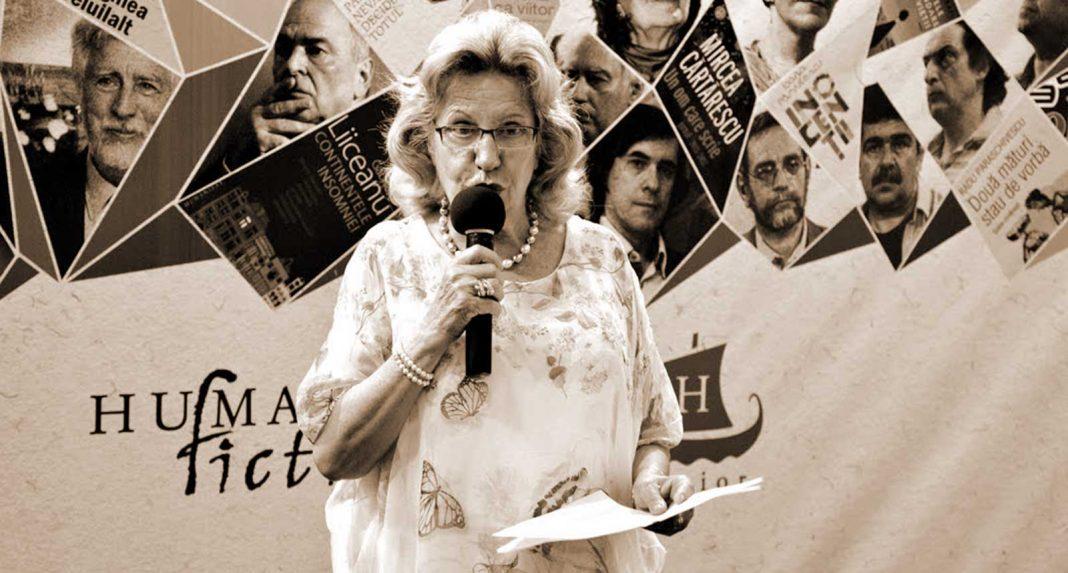 Tudora Şandru Mehedinţi (7 februarie 1942, Bucureşti) este o hispanistă şi traducătoare. Este fiica Tarquiniei (născută Stanciu) şi a lui Dumitru Şandru, lingvist.