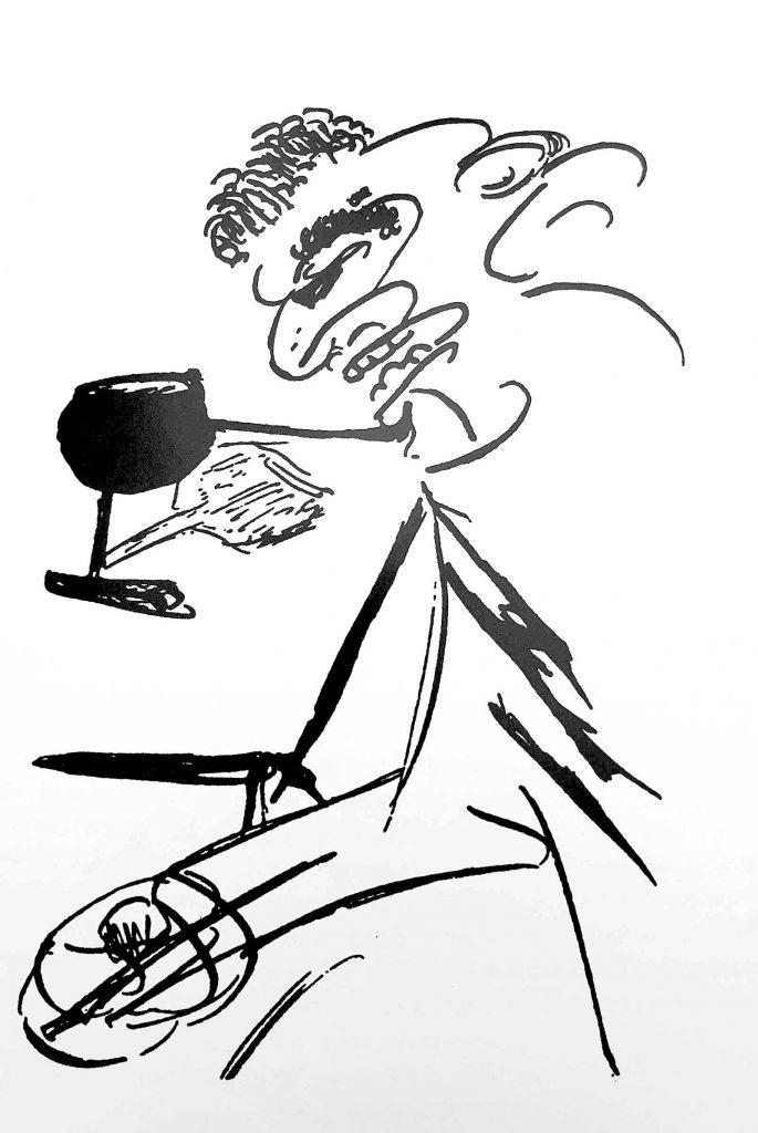 Franz Kafka - Alcoolicul sălbatic