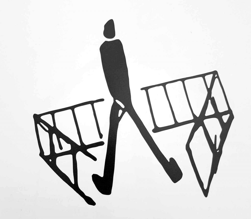 Franz Kafka - Bărbat între gratii