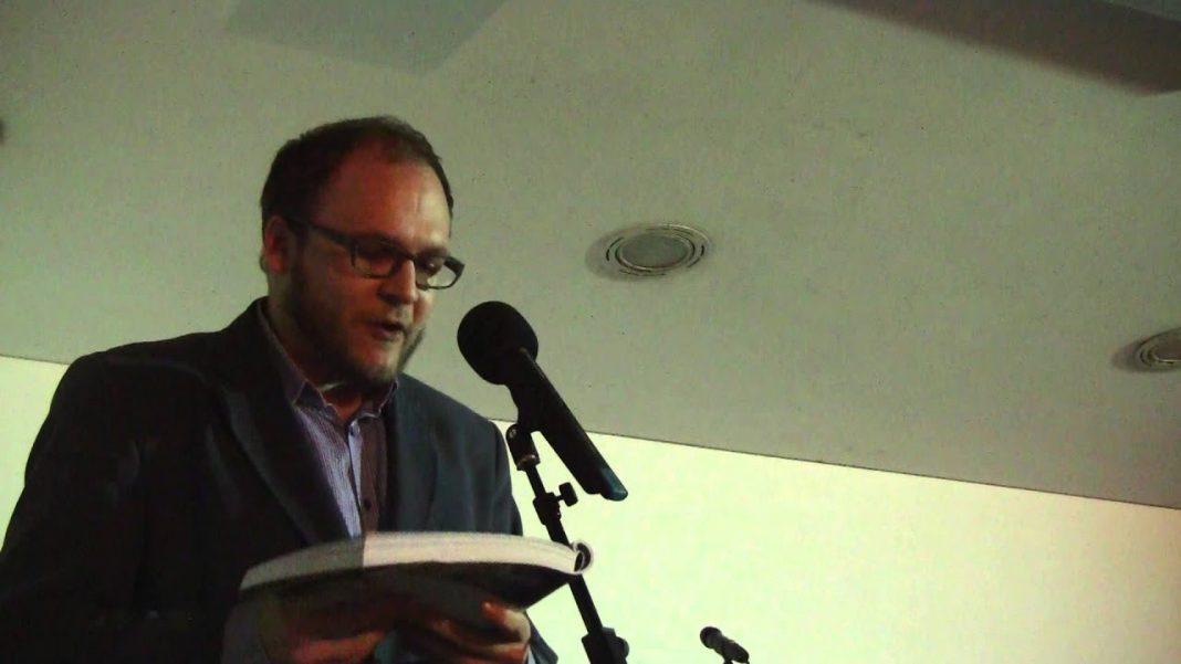David Vichnar