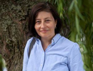 Interviu realizat de Doina Borgovan, Radio România Cluj