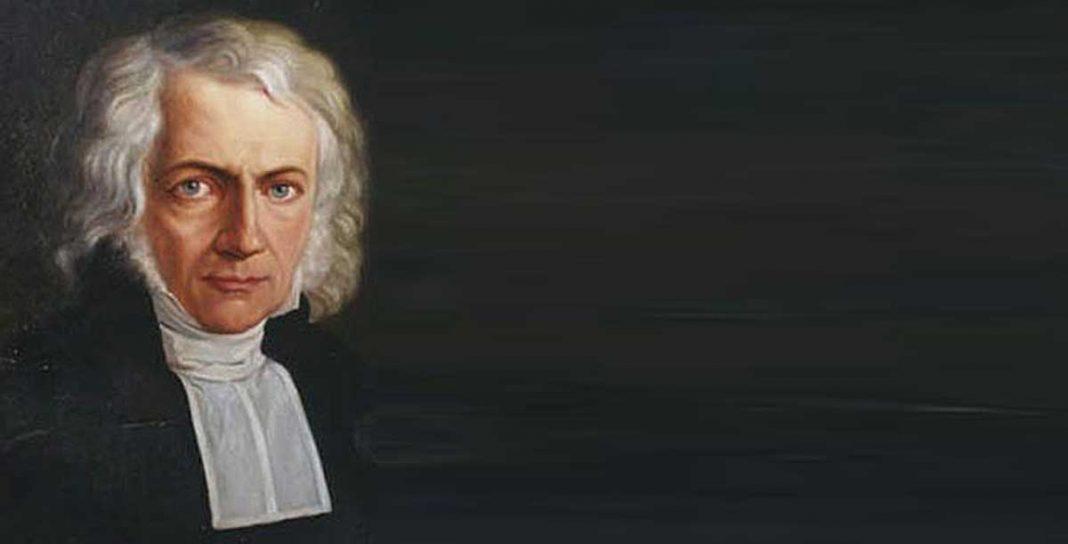 Friedrich Daniel Ernst Schleiermacher (1768-1834)