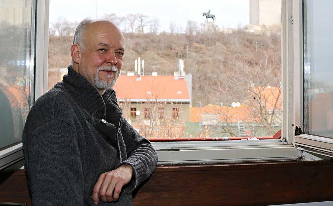 Tomáš Míka © foto Martin Hošna