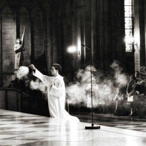 Fumul de care se sperie diavolul © foto Dan Ciupureanu