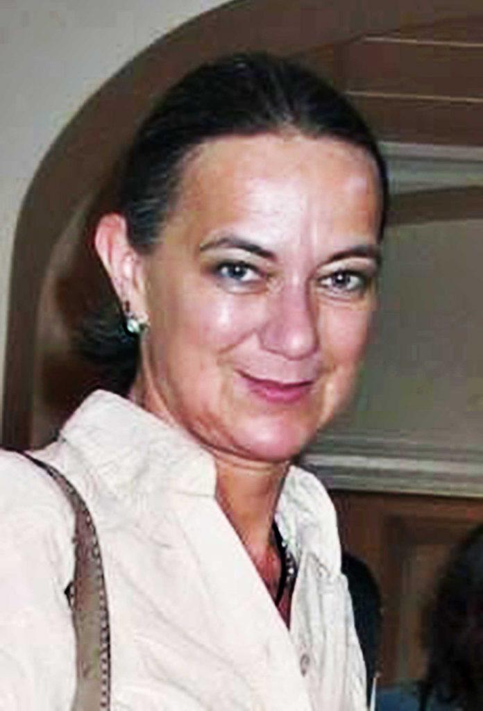 Irina Horea
