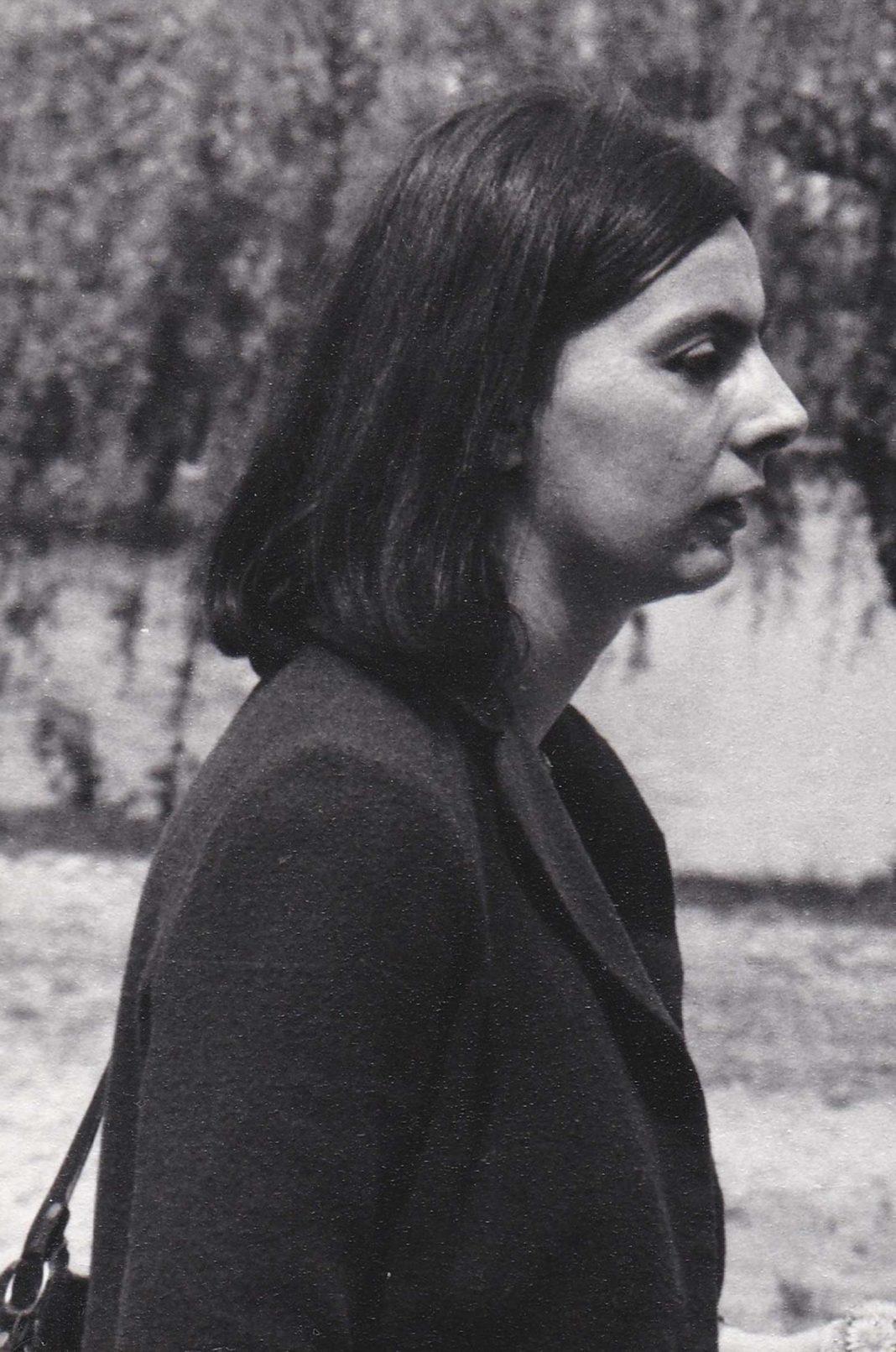 Adela Motoc © foto Arhiva familiei